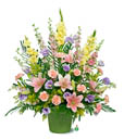 Large Arrangement Mix
