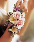 Rose Mix Corsage